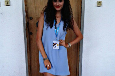 Cristina PERELI – participant ediția 2016