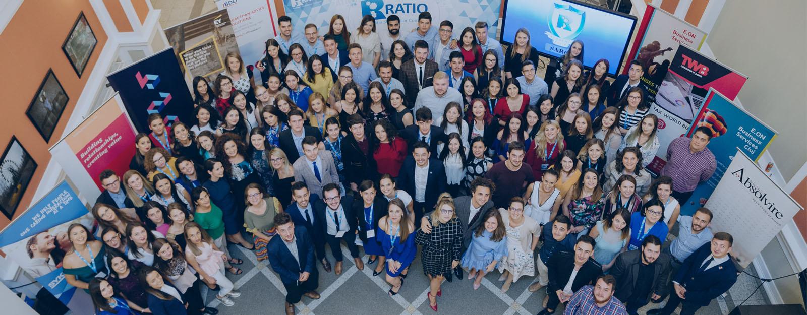 Academia RATIO 2019