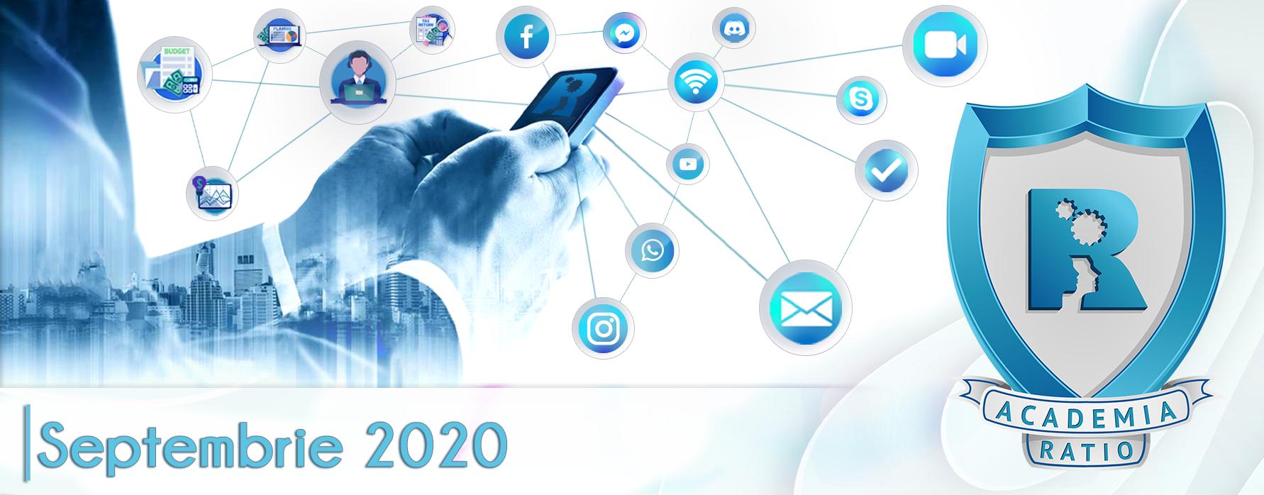 Academia RATIO 2020